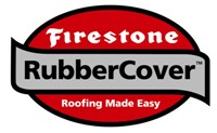 We stock genuine Firestone RubberCover EPDM | Permaroof
