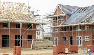 New Housebuilding Output Falls in Q3 2017 | Roofing News UK