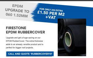 EPDM Discounts | Flat Roof Supplies | Permaroof EPDM Supplier