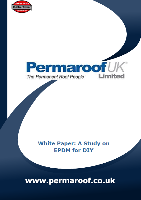 White Paper - A Study on EPDM for DIY | Permaroof Resources
